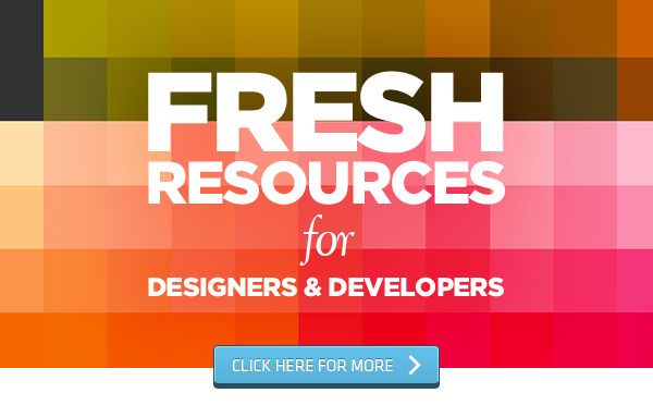 Fresh Resources for #Web #Developers – May 2016