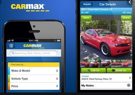 CarMax – CarMax App - CarMax Login - CarMax Payment (With ...