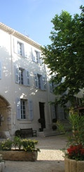 Mons, Provence: Luxury appartments for rent at Number One Mons