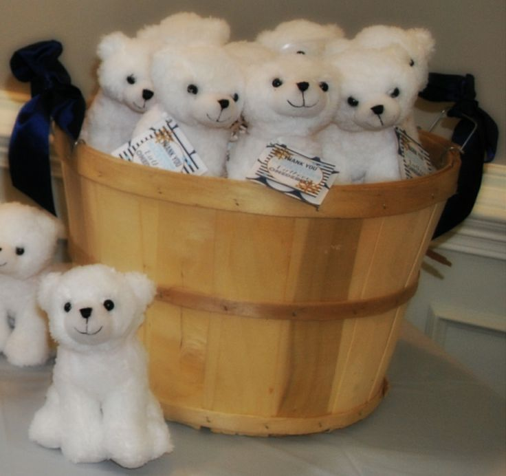 Best 25 Polar Bear Party Ideas On Pinterest Animal