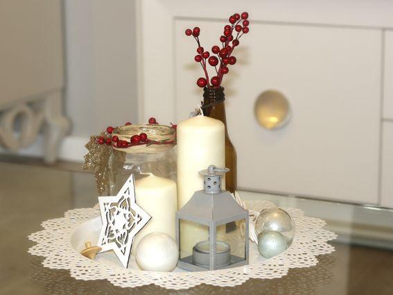 Nuestros centros de mesas de navidad