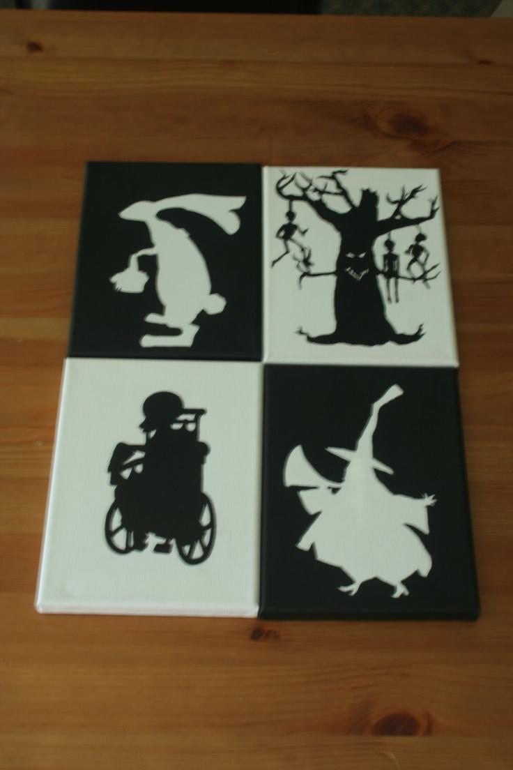 Jack Skellington Decorations Halloween 288 Best Nightmare Before Christmas Images On Pinterest Jack
