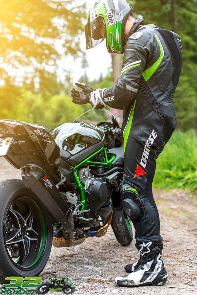 Dainese Biker | In The Swiss Army Now...