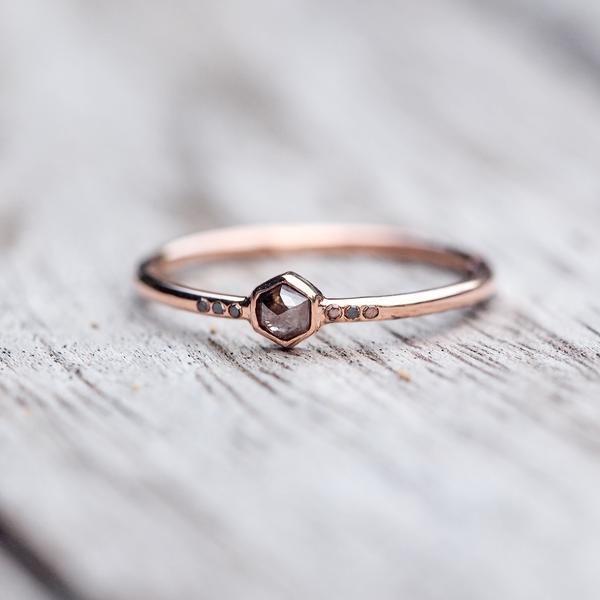 Stellar Diamond Ring Wenn Sie auf der Suche nach der perfekten Alternative sind