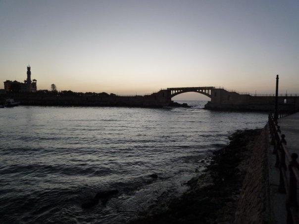 Alexandria- Egypt
