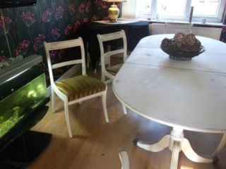 TABLE AND 6 CHAIRS New Ferry, Wirral Picture 3