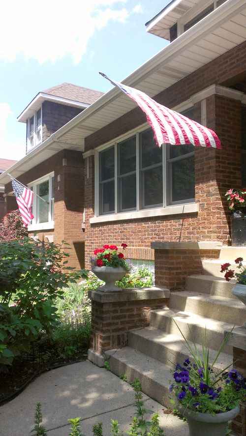 fourth of july chicago suburbs 2015