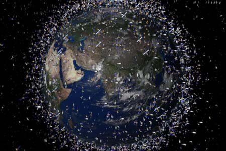 Désorbitage : le nettoyeur nippon de débris spatiaux a un souci (Génération-NT)