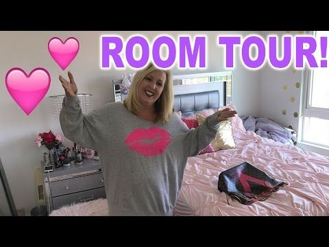 Jessalynn Siwa's ROOM TOUR! Day 11 - YouTube