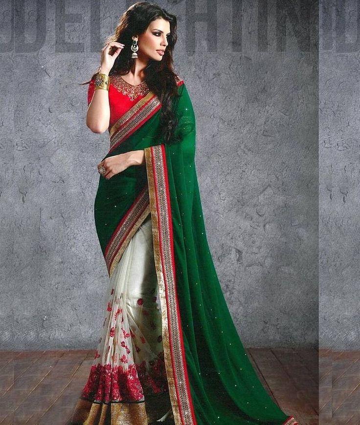 Get your Diwali Discount @mirraw  Product id: 1245759 Click on Link in bio & SHOP DIRECTLY  Worldwide Delivery  7 day return policy with 100% refund.  DM or whatsapp on 91 8291100288 Visit m.mirraw.com/insta  #saree #sari #sareeandblouse #halfhalfsarees #shadesofwedding #weddingvibes #weddingcouture #weddingfashion #weddingseason #diwali #festiveseason #royalsaree #fashion #glamour #bigfatindianwedding #royaltyoverloaded #elegance #diwalishopping #sareeblouse #redsaree #sarees #sareeonline…