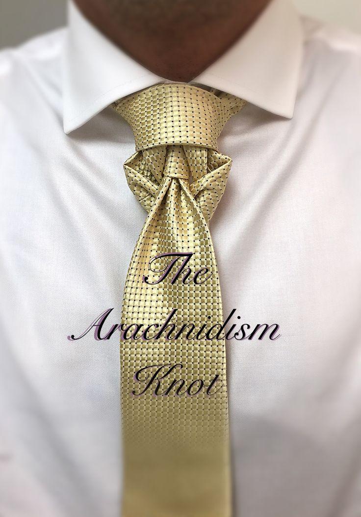 Neck Tie Knots, Mens Hottest Fashion
