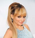 Get Nicole Richie's Sexy Updo Hairstyle in 8 Easy Steps
