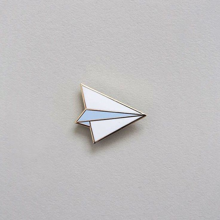 I sent one of these special pins out earlier this week from @cityindustry and it filled me with nostalgia for writing secret messages and sending them flying.