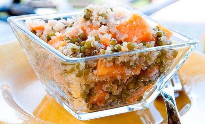 Que es la #quinoa y como consumirla