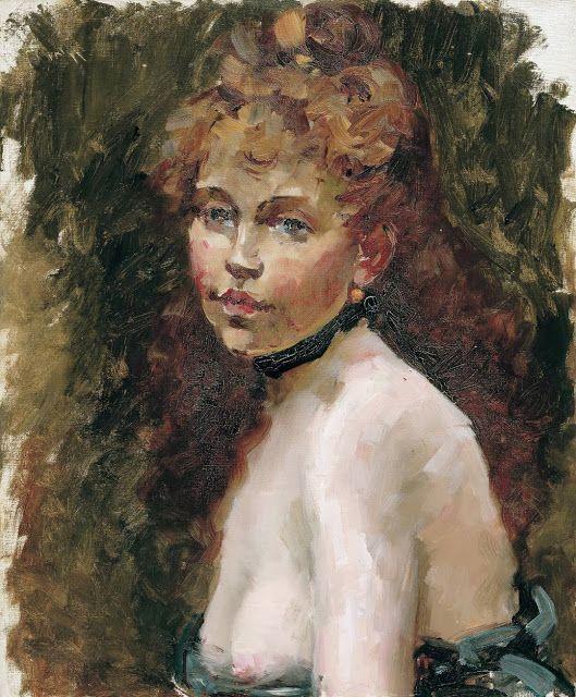 Mery Laurent (1876)