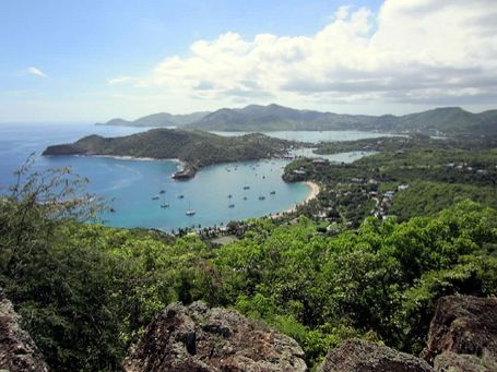 25 Islands That Are Changing Dramatically From Global Warming | EcoSalon | Conscious Culture and Fashion