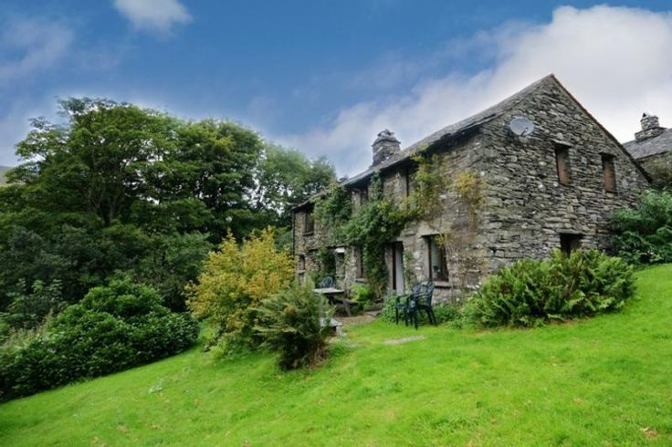 Lake District Cottages | ... cottage, Patterdale, Penrith, Cumbria, The Lake District, England