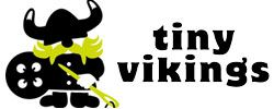 Tiny Vikings