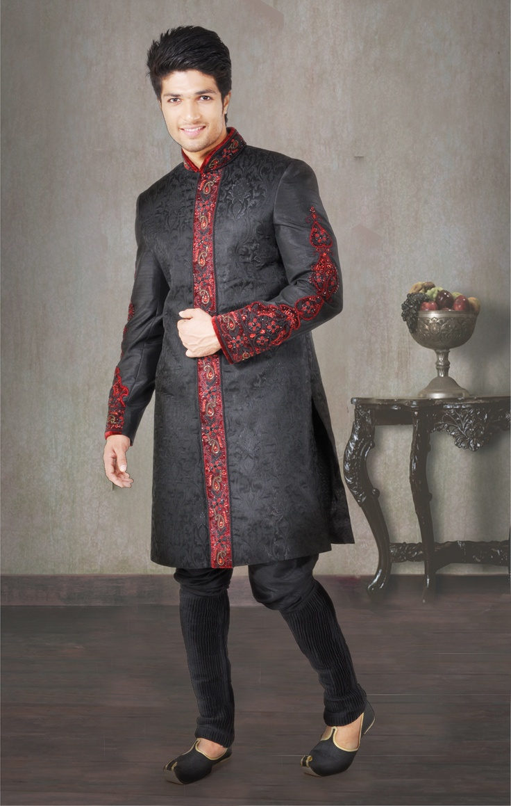 Men Wear | Kurta Pajama For Men | Kurtas For Men | Wedding Sherwani | Sherwani For Men | Indo Western For Men | Indian Clothing For Men | Indian Mens Clothing | Sanwara