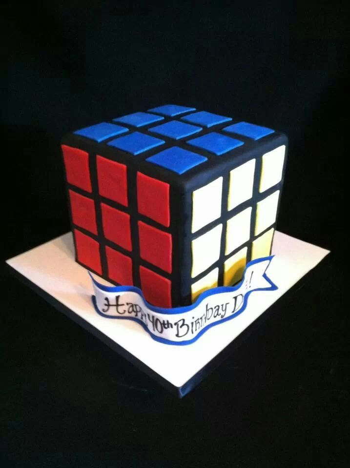 Best Birthday Cakes Oklahoma City