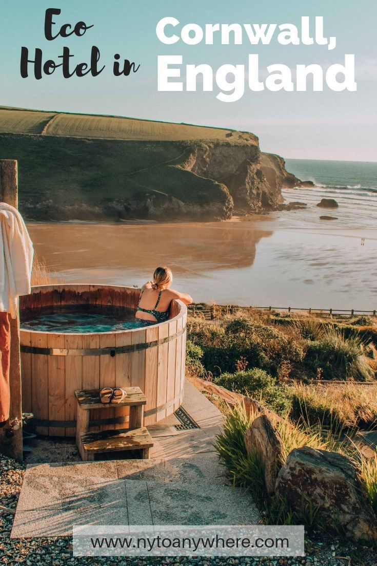 The Scarlet A Luxury Eco Hotel In Cornwall Cornwall Hotels