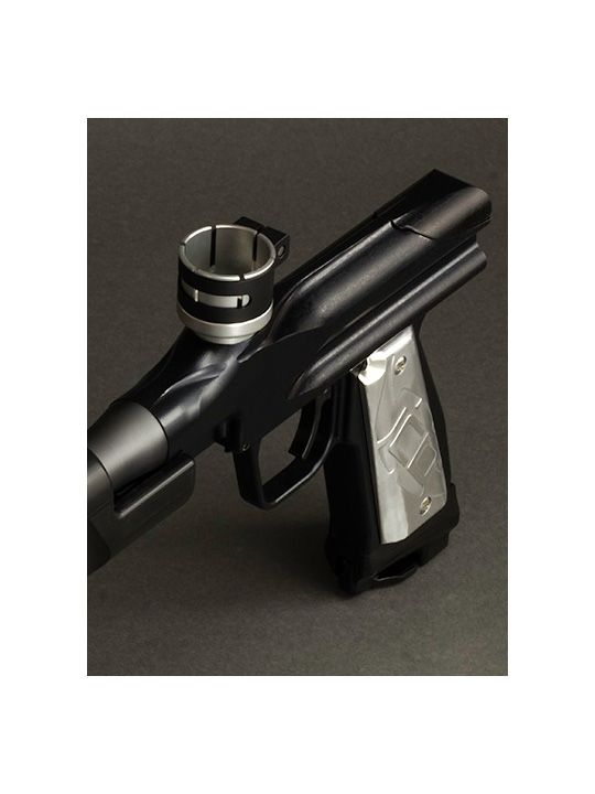 The PRP is a Nelson based poppet valve equipped Pump operated marker, with auto-trigger capability. It ...