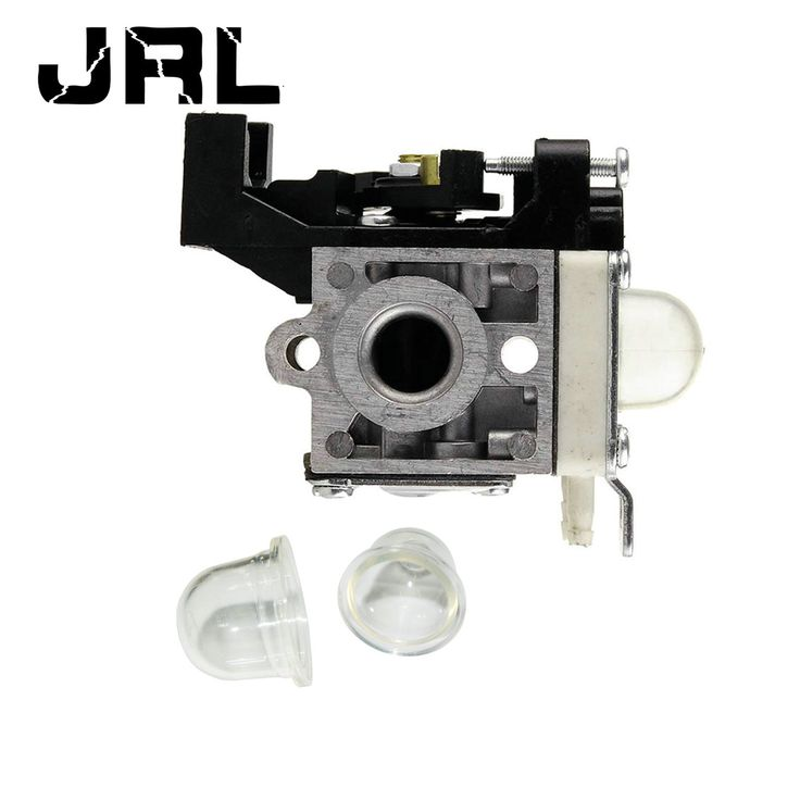 Carburetor Primer Bulbs Fit Zama RB-K93  Echo SRM225 GT225 PAS225 Trimmer #Affiliate