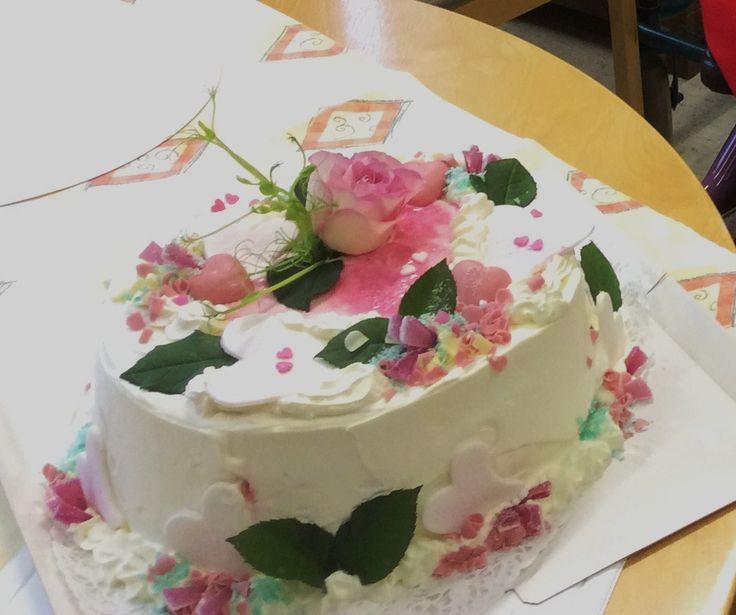Kakku kuin koru