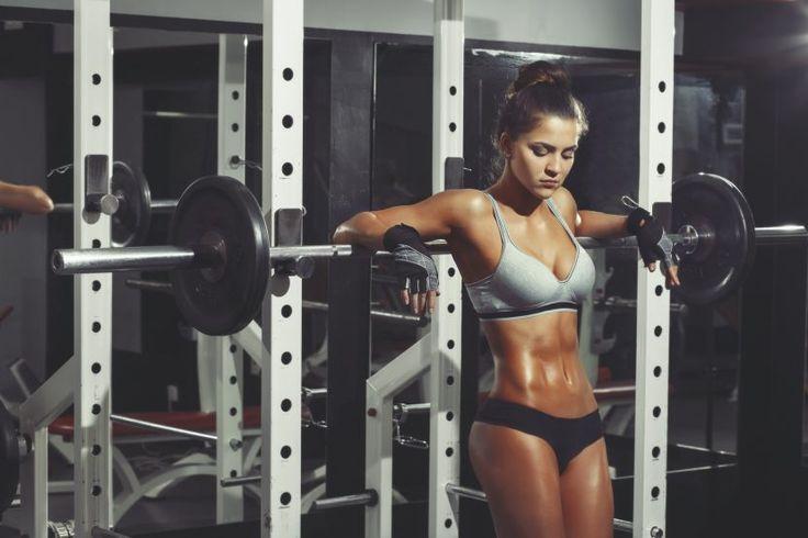 Почему лучше тренироваться в тренажерном зале?