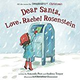 A list of holiday picture books for kids about Christmas and Hanukkah traditions celebrated by interfaith families.