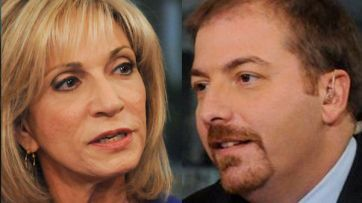 LOST YOUR INSURANCE?!?!?! WELL--you are SO retro!!!! --------------------------------------------------- Chuck Todd and Andrea Mitchell Agree -- Repealing Obamacare is 'So Retro'