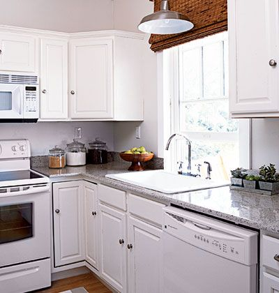 Simple White Kitchen 19 best kitchen images on pinterest | white appliances, kitchen