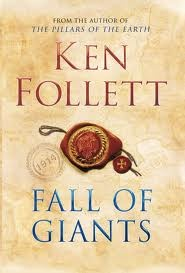 """Moderates always seem to deal in hopes rather than in facts.""  ― Ken Follett, Fall of Giants"