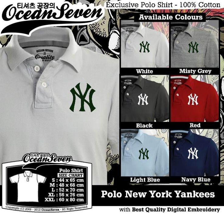polo new york yankees