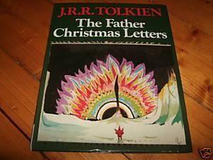 """""""Father Christmas letters"""" av J.R.R. Tolkien"""