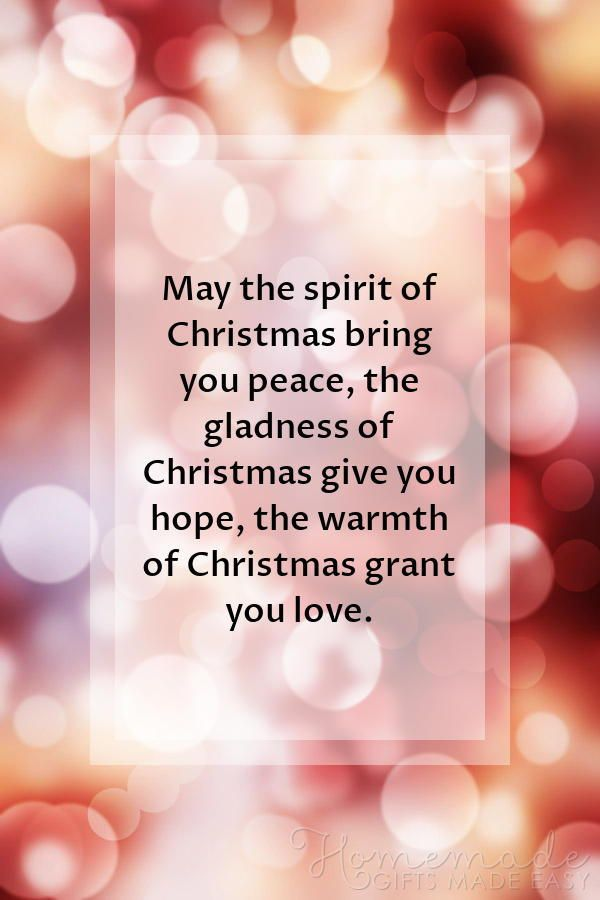 2020 Spirit Of Christmas Merry Christmas Greetings and Card Messages 2020 | Christmas