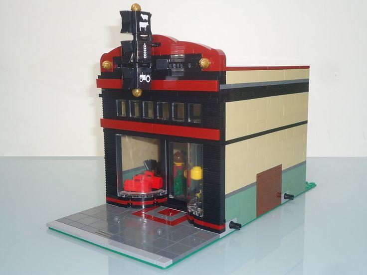 17 Best Ideas About Lego Moc On Pinterest – Fondos de Pantalla