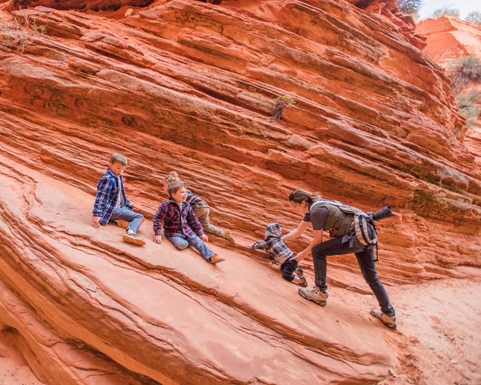 7 Reasons Kanab is great for Adventurous Families | Road trip inspiration,  Kanab, Utah state parks