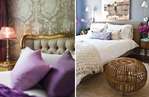 Weddings & Lifestyle   Blush bedroom, Lavender room ...