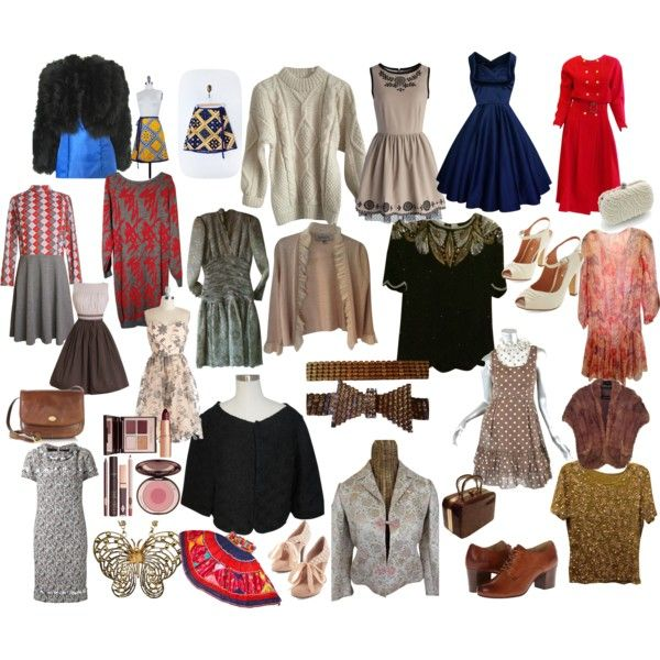 vintage style by elenilor on Polyvore featuring Chanel, Vintage, Chicwish, Frye, Chelsea Crew, The Bridge, Lipsy, Charlotte Tilbury and vintage