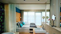 Foto van Standaard kamer, 1 tweepersoonsbed, uitzicht op zee (Seaside)