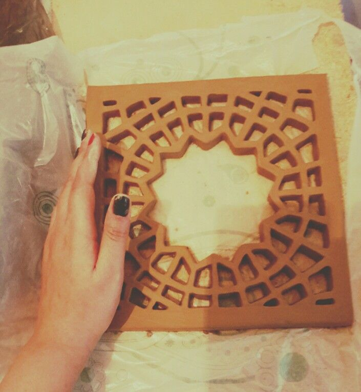 #pottery #my_handmade