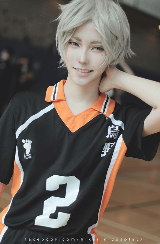 Sugawara Koushi - Hikarin(ひかりん) Sugawara Koushi Cosplay Photo - Cure WorldCosplay