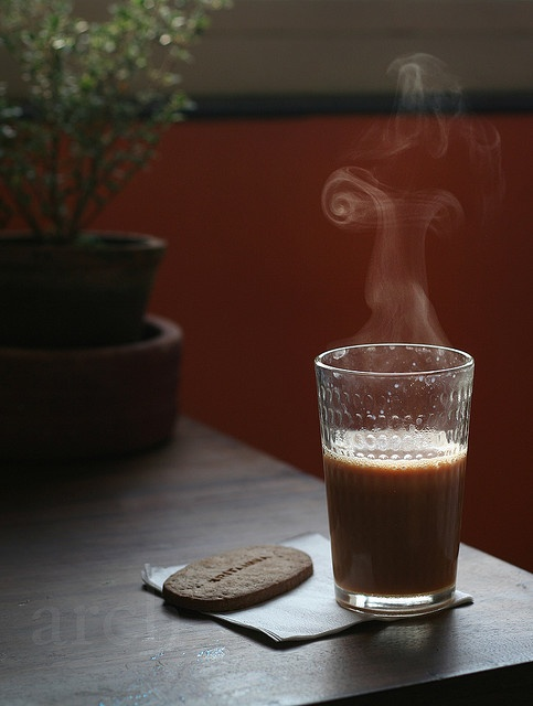ah! My cup of morning chaya (chai) | Products I Love