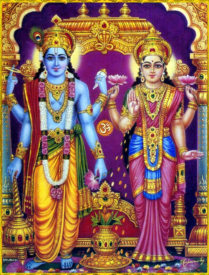 154 best lakshmi narayana images on pinterest deities