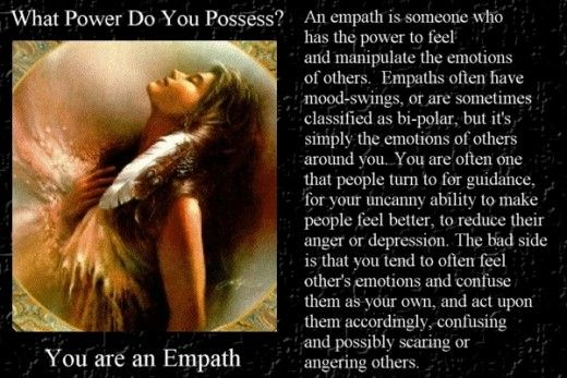 Being an Empath is much more common than people realize.  Here are the basic traits, signs, and solutions on living with being emotionally hypersensitive.