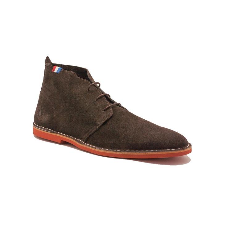Botín PT Verano Marrón Bandera - Zapatos - Hombre | El Ganso Online Store