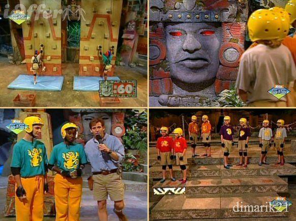 Legends of the Hidden Temple lol: Temples, Remember, 90S Kids, Childhood Memories, Legends, Movie, Hidden Temple