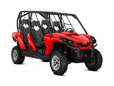 New 2017 Can-Am Commander MAX DPS 800R ATVs For Sale in Tennessee. 2017 Can-Am Commander MAX DPS 800R, 2017 Can-Am® Commander MAX DPS 800R FLEXIBILITY TO CUSTOMIZE WITH THE COMFORT OF DPS Get the flexibility to customize your machine the way you want it, with the control of the Tri-Mode Dynamic Power Steering (DPS). Features may include: ROTAX V-TWIN ENGINE OPTIONS ULTIMATE PERFORMANCE Available with the 71-hp Rotax 800R or 85-hp Rotax 1000 liquid-cooled V-Twin engines with four valves per…