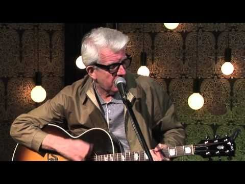 Nick Lowe - Cruel to be Kind (Acoustic) - YouTube